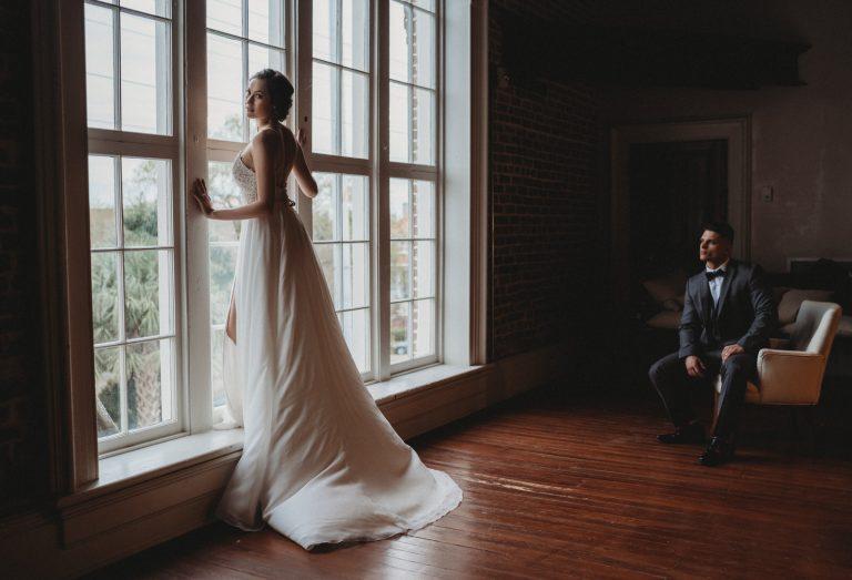 felicity church elopement photograph by New Orleans Elopement Photographer